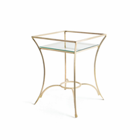 Go Home Anderson Occasional Table