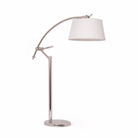 Go Home Arched Table Lamp