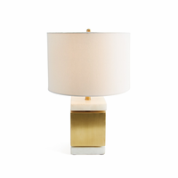 Go Home Ascot Table Lamp