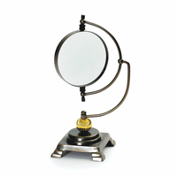 Go Home Authors' Magnifying Glass