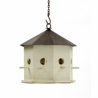 Go Home Birdfeeder Light