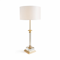 Go Home Braswell Table Lamp