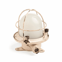 Go Home Caged Ship Light-Small
