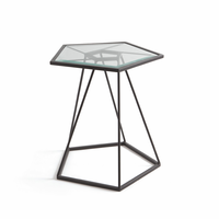 Go Home Campbell Side Table