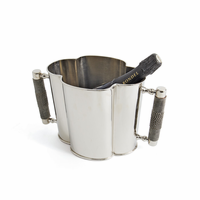 Go Home Chained Wine Cooler