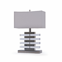 Go Home Claro Table Lamp