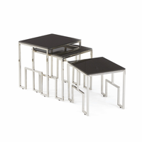 Go Home Cortona Nesting Tables