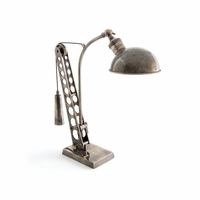 Go Home Crane Desk Lamp
