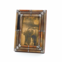 Go Home Duffy Picture Frame