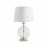 Go Home Emma Table Lamp