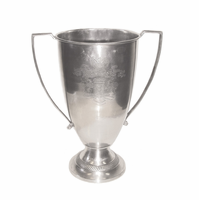 Go Home Etched Loving Cup
