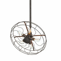 Go Home Fantastic Pendant Light