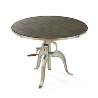 Go Home Hawley Occasional Table