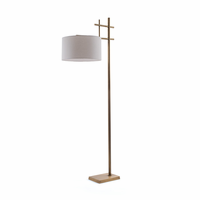 Go Home Hillard Floor Lamp