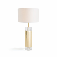 Go Home Hingham Table Lamp