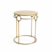 Go Home Juneau Side Table