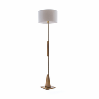 Go Home Laiton Floor Lamp