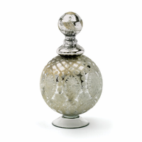 Go Home Large Orb Decanter