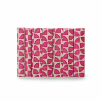 Go Home Linear Foot of Pinwheels Pink Books