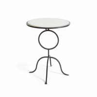 Go Home Marcel Side Table
