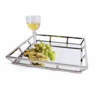 Go Home Mendez Mirrored Tray