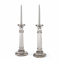 Go Home Pair Of Highlight Candlesticks