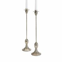 Go Home Pair of Norwell Candlesticks