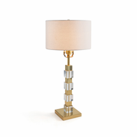 Go Home Panola Table Lamp