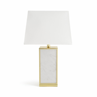 Go Home Pasadena Table Lamp