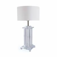 Go Home Preston Table Lamp