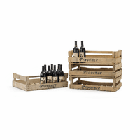 Go Home Provence Crate