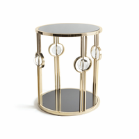 Go Home Pryce Side Table