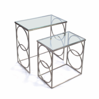 Go Home Rosetta Nesting Tables