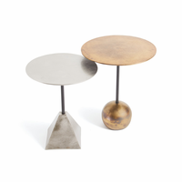 Go Home Set of Two Merrik Tables