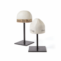 Go Home Set of Two Pharell Hat Molds