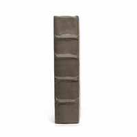 Go Home Single Solid Carbon Book