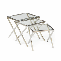 Go Home St. James Nesting Tables