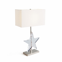Go Home Star Lamp