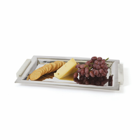 Go Home Stone Handle Serving Tray