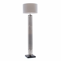 Go Home Triad Floor Lamp