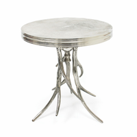 Go Home Vail Antler Table