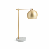 Go Home Valdez Table Lamp