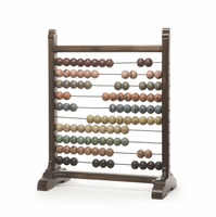 Go Home Vintage Abacus