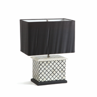 Go Home West End Table Lamp