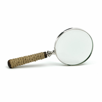 Go Home Yachting Magnifying Glass