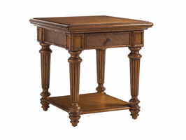 Island Estate TH-531-952 Boca End Table