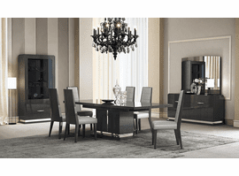 J & M Furniture Valentina Dining Room