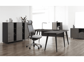 Jesper Desks Oslo Series Collection