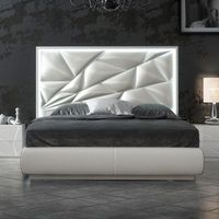 ESF Kiu Bed with Light Collection