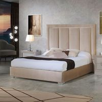 ESF Monica Bed with Storage Collection